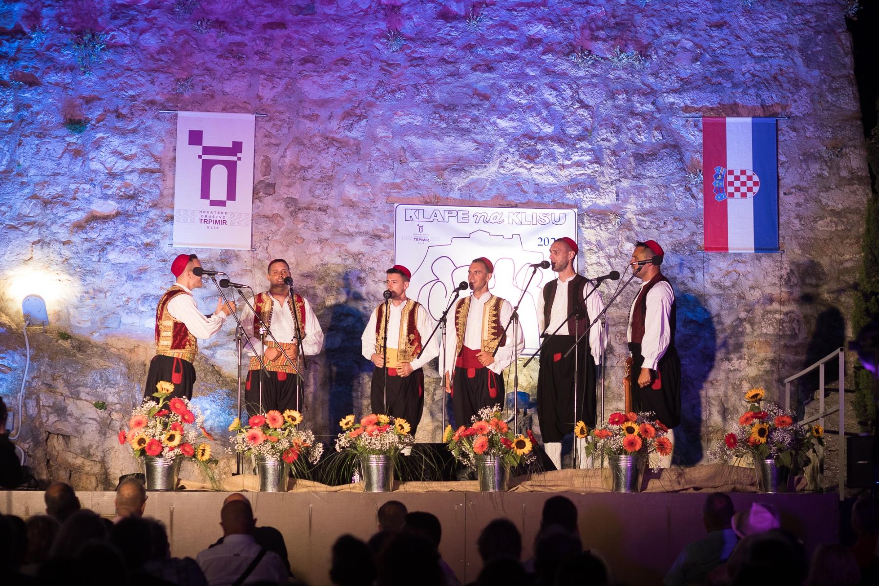 Klapa-Kaše_Dubrovnik